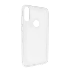Maska silikonska Ultra Thin za Motorola Moto E7 transparent