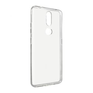 Maska silikonska Ultra Thin za Nokia 2.4 transparent