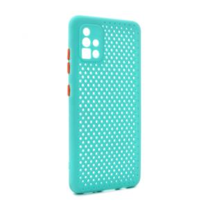Maska Soft Air za Samsung A515F Galaxy A51 mint