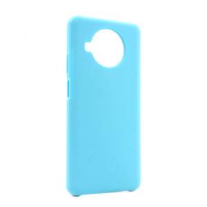 Maska Summer color za Xiaomi Mi 10T Lite svetlo plava