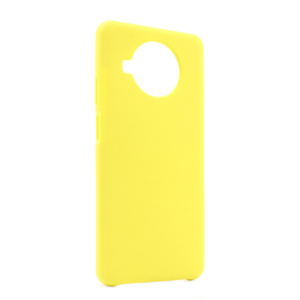 Maska Summer color za Xiaomi Mi 10T Lite zuta