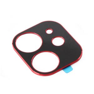 Zastita kamere za iPhone 11 6.1 crvena