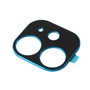 Zastita kamere za iPhone 12 Mini 5.4 plava