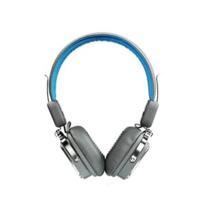 Bluetooth slusalice REMAX RB-200H plave