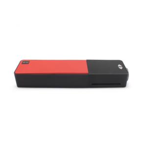 Bluetooth zvucnik selfie IYIGLE Q1 crveni