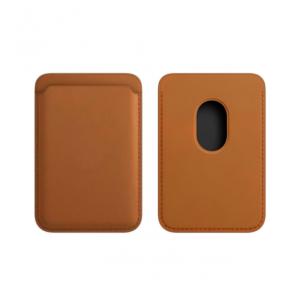 Drzac kartica za iPhone 12 Mini/12/12 Pro/12 Pro Max braon