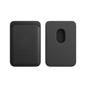 Drzac kartica za iPhone 12 Mini/12/12 Pro/12 Pro Max crna