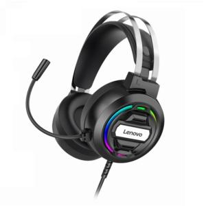 Slusalice Gaming Lenovo H401-1 RGB USB