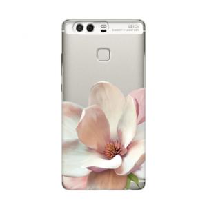 Maska silikonska Print Skin za Huawei P9 Cristal Case 150