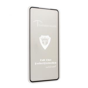 Zaštitno staklo 2.5D full glue za Huawei Honor 10X Lite crni