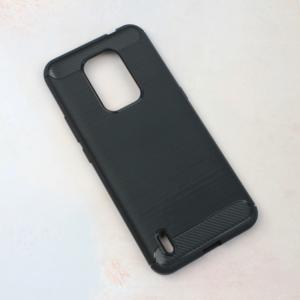 Maska Defender Safeguard za Motorola Moto E7 2020 crna