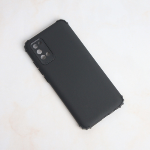 Maska Edge za Samsung A025F Galaxy A02s crna