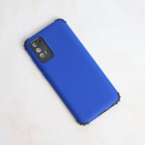 Maska Edge za Samsung A025F Galaxy A02s tamno plava