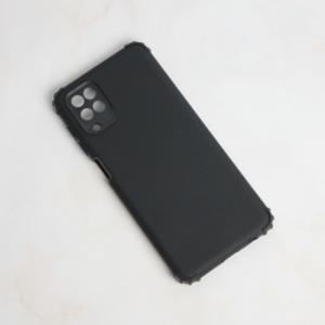 Maska Edge za Samsung A125F Galaxy A12 crna