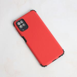 Maska Edge za Samsung A125F Galaxy A12 crvena