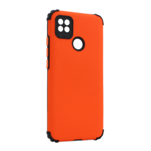 Maska Edge za Xiaomi Redmi 9C narandzasta