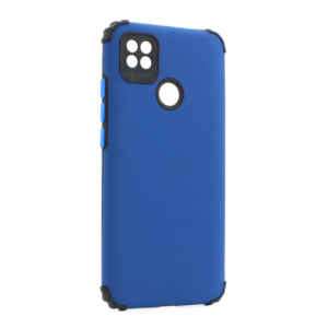 Maska Edge za Xiaomi Redmi 9C tamno plava