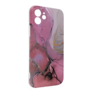Maska Marble Color za iPhone 12 6.1 type 6