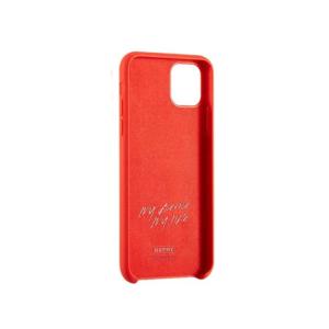 Maska REMAX Kellen RM-1613 za iPhone 12 Pro Max 6.7 crvena
