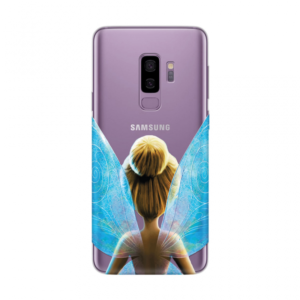 Maska Silikonska Print Skin Za Samsung G965 S9 Plus Secret Wings