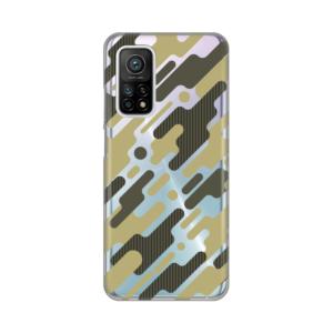 Maska Silikonska Print Skin za Xiaomi 10T/Mi 10T Pro Army Pattern