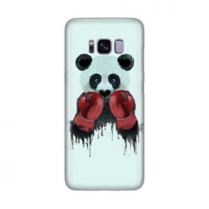 Maska silikonska Print za Samsung G950 S8 Animal 039