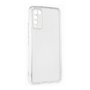 Maska silikonska Ultra Thin za Huawei Honor 10X Lite transparent