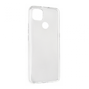 Maska silikonska Ultra Thin za Motorola Moto G9 Power transparent