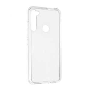 Maska silikonska Ultra Thin za Motorola One Fusion+ transparent