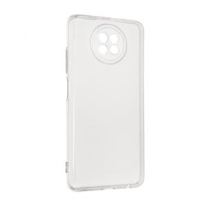 Maska silikonska Ultra Thin za Xiaomi Redmi Note 9T transparent
