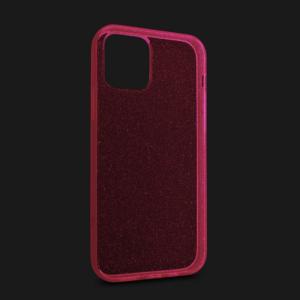Maska Skin Diamond za iPhone 12/12 Pro 6.1 pink
