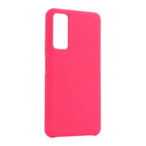 Maska Summer color za Huawei P smart 2021 pink