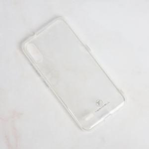 Maska Teracell Giulietta za LG K22 transparent