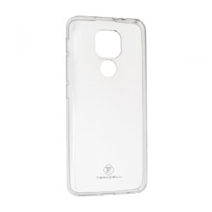Maska Teracell Skin za Motorola Moto E7 Plus transparent