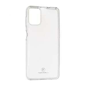 Maska Teracell Skin za Motorola Moto G9 Plus transparent