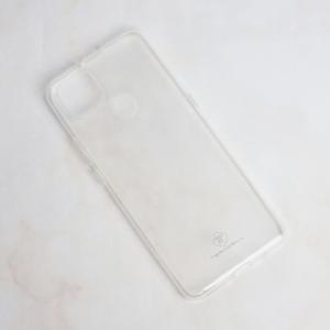 Maska Teracell Skin za Motorola Moto G9 Power transparent