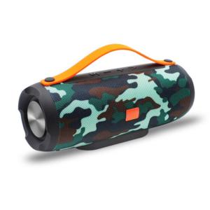 Bluetooth zvucnik Charge E13 army