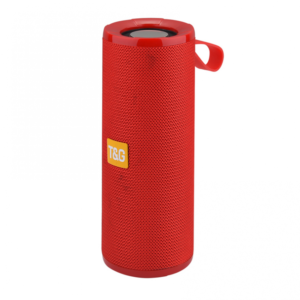 Bluetooth zvucnik TG149 crveni