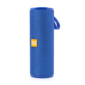 Bluetooth zvucnik TG149 plavi