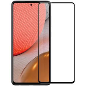 Zaštitno staklo Nillkin CP+ Pro za Samsung A725F/A726B Galaxy A72 4G/5G (EU) crni