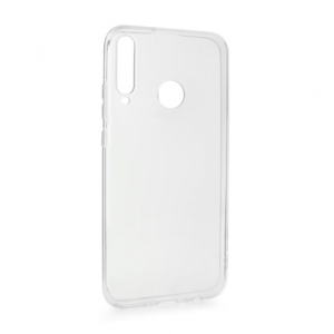 Maska Giulietta Print za Huawei P40 Lite E transparent