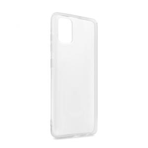 Maska Giulietta Print za Samsung A515F Galaxy A51 transparent