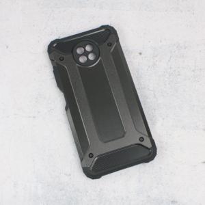 Maska Hard border za Xiaomi Redmi Note 9T/Note 9 5G crna