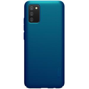 Maska Nillkin Scrub za Samsung A025F Galaxy A02s plava