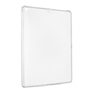 Maska silikonska Ultra Thin za iPad 7 10.2 2019 transparent