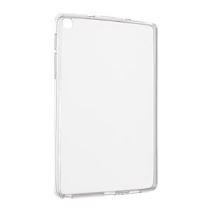 Maska silikonska Ultra Thin za Samsung T307 Galaxy Tab A 8.4 2020 bela