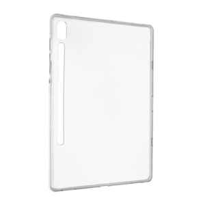 Maska silikonska Ultra Thin za Samsung T866 Galaxy Tab S6 5G transparent