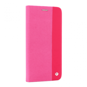 Maska Teracell Gentle Fold za Samsung G998F Galaxy S21 Ultra pink