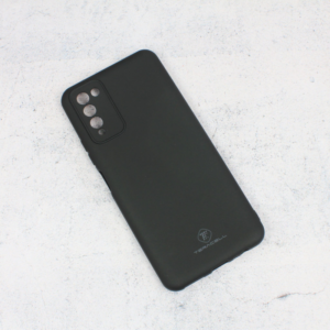 Maska Teracell Giulietta za Huawei Honor 10X Lite mat crna