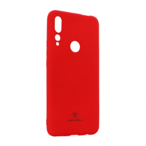 Maska Teracell Giulietta za Huawei Honor 9X (EU) mat crvena